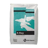 Thistle X-Ray