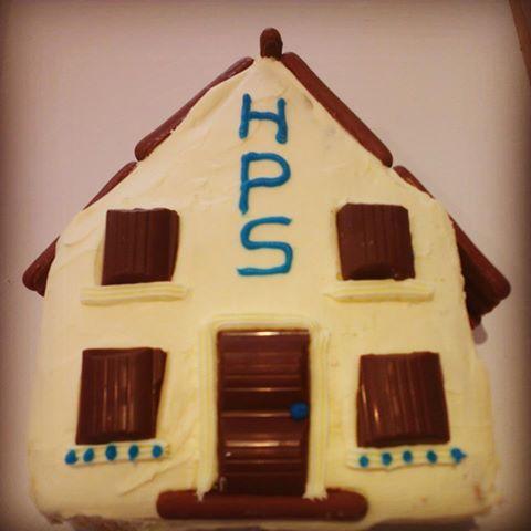 HPS Cake