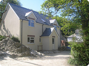 Self Build West Sussex